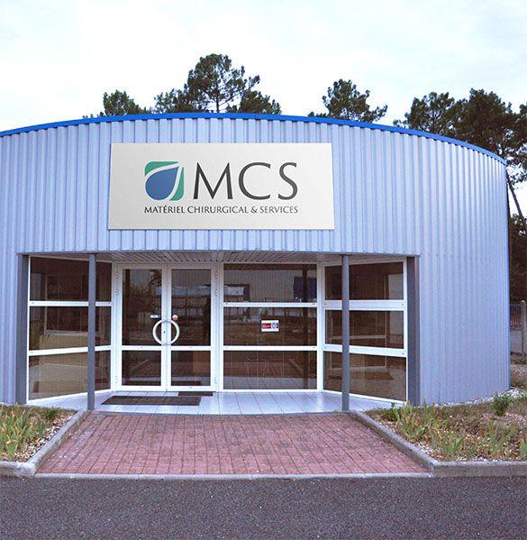 Local Matériel Chirurgical et Services