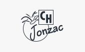 Logo CH Jonzac