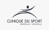 Logo Clinique du Sport