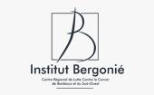 Logo Institut Bergonié