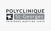 Logo Polyclinique St Georges